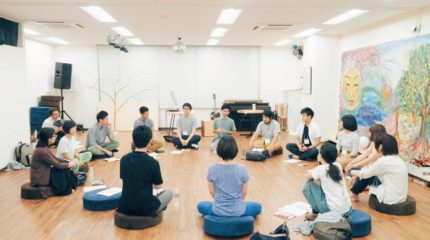 第3期十人十話&Sustainable Life Talks